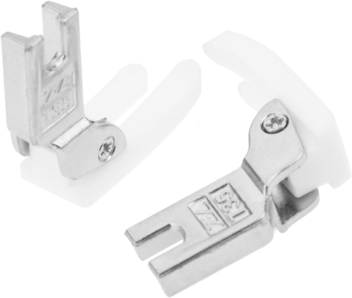 Prensatelas T35 para máquina de coser industrial con bisagras de ...