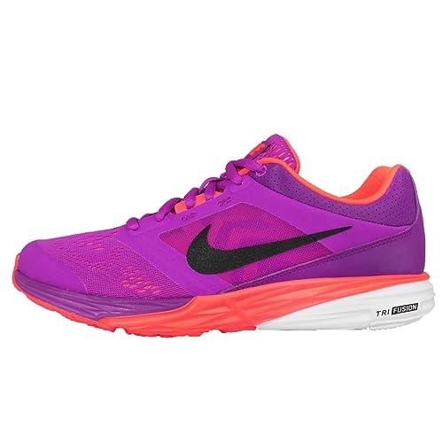 5fba75c5225 Nike Women s WMNS Tri Fusion Run MSL