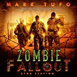 #4: Etna Station: Zombie Fallout, Book 11