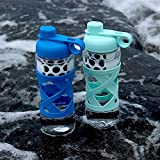 Aquasana Active Filtered Water Bottles 2-Pack