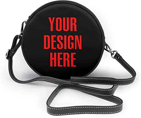 Personalized purse bag