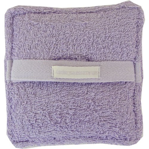 Soaping Sponge Squares Favorite Lavender