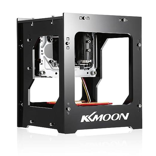 42 opinioni per NEJE DK-8-KZ Mini USB Incisore Stampante Laser, 1000mW Engraver Macchina per