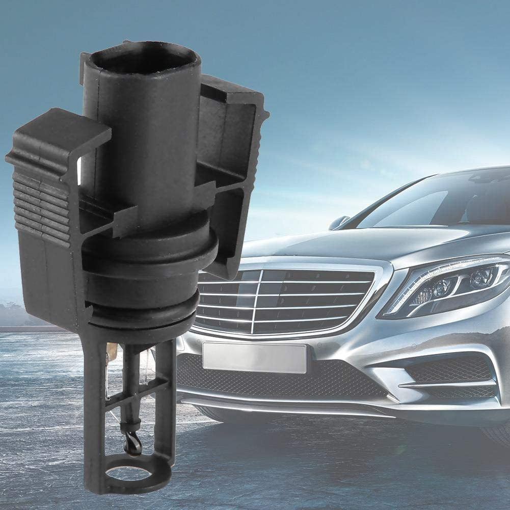 Cuque 005422818 Car Intake Air Temperature Sensor IATS Compatible with Daewoo Mercedes Benz A B C E G M R S Class CLK GLK CLS SL SLK SLS ABS Material