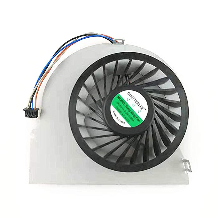 Top 10 Hp P6000 Cpu Fan