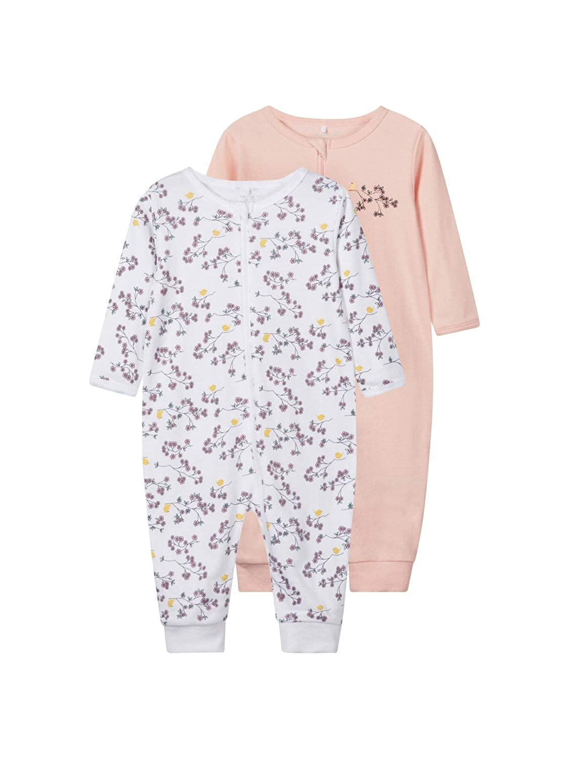 Name It Pyjama Bébé Fille (Lot de 2) 13163206