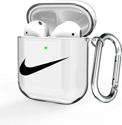 Designer Shockproof Acrylic Case for Airpods 1 /& 2