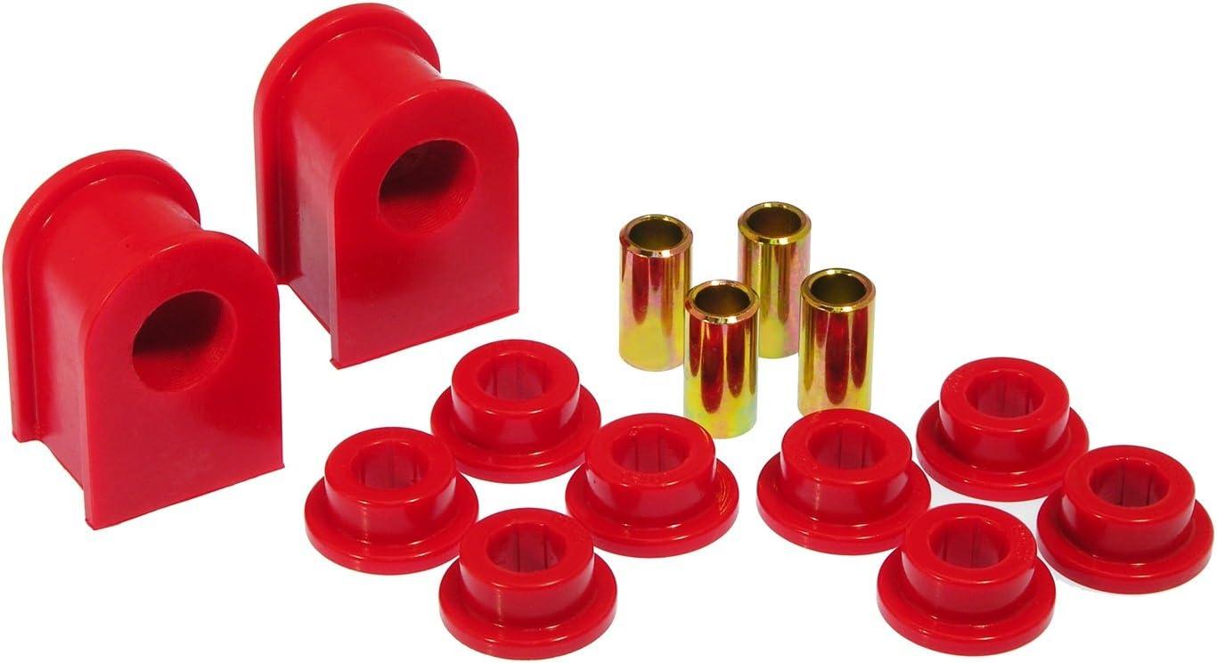 Prothane 6-1105 Red 1 Sway Bar Bushing Kit