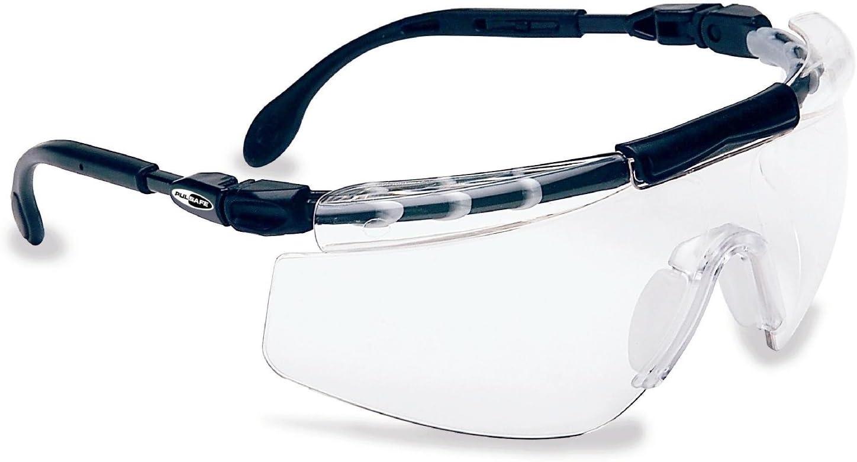 Gafas Protectoras Sperian Fitlogic Ayuda de Lectura + 2.5 Dioptrías