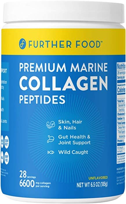 The Best Further Food Marine Collagen