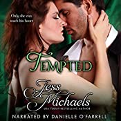 Tempted: The Wicked Woodleys | Jess Michaels