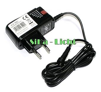 Fuente de alimentación Universal connettore - transformador LED. 12 V para NV bombillas LED barras