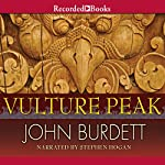 Vulture Peak | John Burdett
