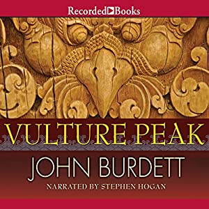 Vulture Peak Audiobook