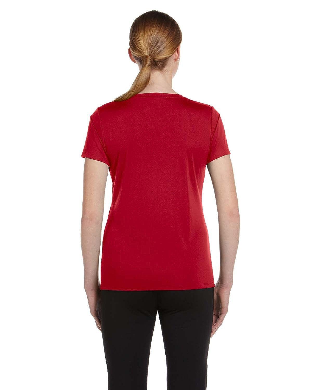 All Sport Team 365 Ladies Performance T-Shirt
