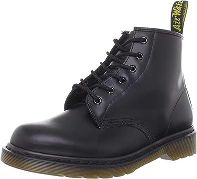 diamante consegna Attivo  Dr. Martens Unisex-Adult 101 Boots: Amazon.co.uk: Shoes & Bags