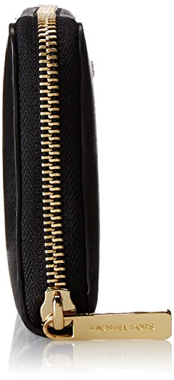d0e257f7774e10 Michael Kors Womens Bedford Wallet Black: Amazon.co.uk: Shoes & Bags