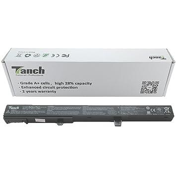 Batería del ordenador portátil A31N1319 OB110-00250700M 0B110-00250800 para ASUS F551M F451MA X551M R512M X451M R411M F511M X553MA RTL8821AE A551 D550M ...
