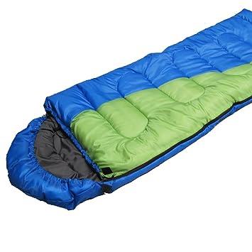 Xin Sh Saco De Dormir Ligero Saco De Dormir Con Capucha Tipo Sobre Saco De Dormir