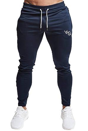 211a22f15b9e Hommes De Séance D entraînement Actif Pantalon Formation Bodybuilding Sport   Amazon.fr  Vêtements et accessoires
