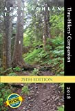 #8: Appalachian Trail Thru-hiker's Companion (2018)