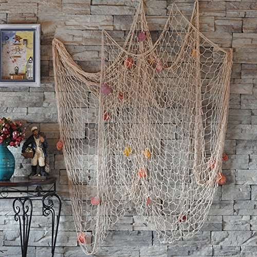 Froomer Nautical Fishing Seaside Decoration product image