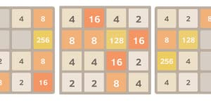 2048 from Antilopa