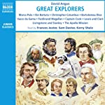 Great Explorers | David Angus