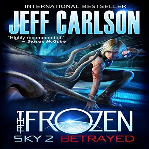 Frozen Sky 2: Betrayed: Frozen Sky