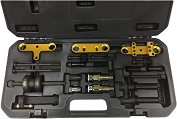 SCITOO Fuel Injector Remover and Installation Tool fit for BMW BMW N20 N55 Engines