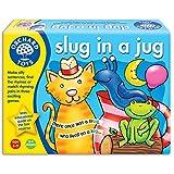 Orchard Toys Slug in a Jug - Juego educativo con palabras (3 juegos en 1)