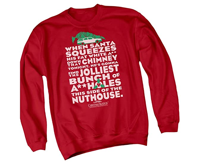 Amazoncom Jolliest Bunch Of Christmas Vacation Adult