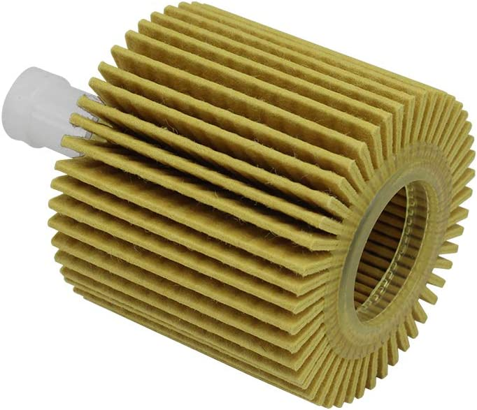 04152-37010 Engine Oil Filter For Lexus 1.8L 04152-YZZA6 04152-YZZA7 04152-40060 04152-03002 04152-B1010