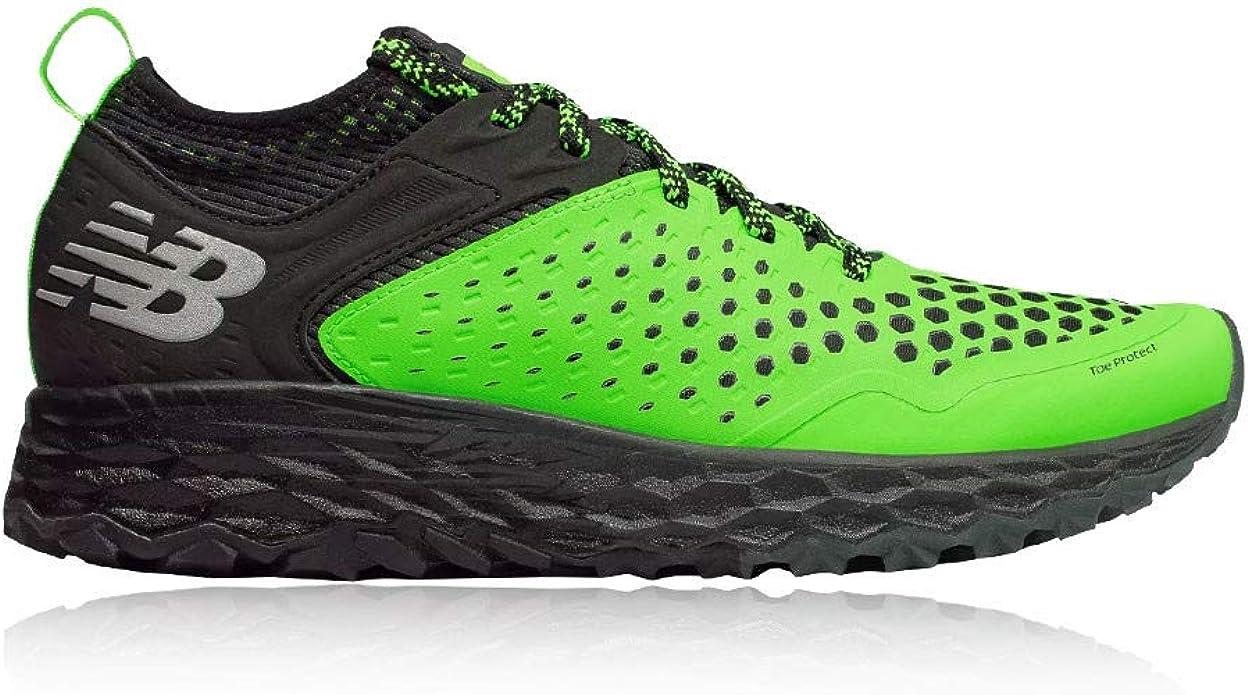New Balance Fresh Foam Hierro V4 Zapatilla De Correr para Tierra (2E Width) - SS19-50: Amazon.es: Zapatos y complementos