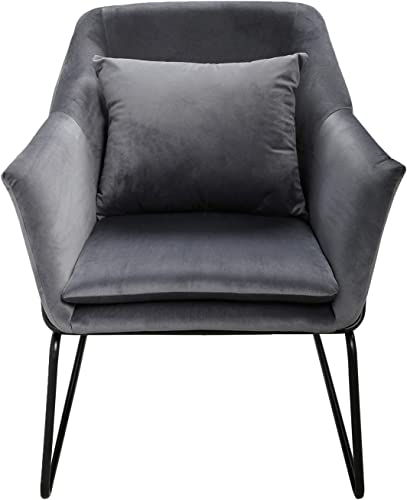JAXPETY Single Accent Chair Sofa Chair