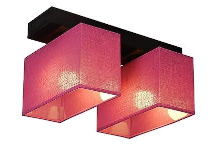 Lámpara de techo – WeRo Design Bilbao de 008 a