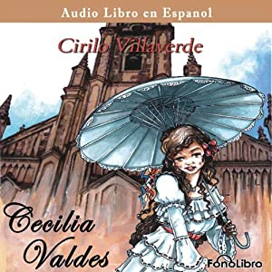 Cecilia Valdes Hörbuch