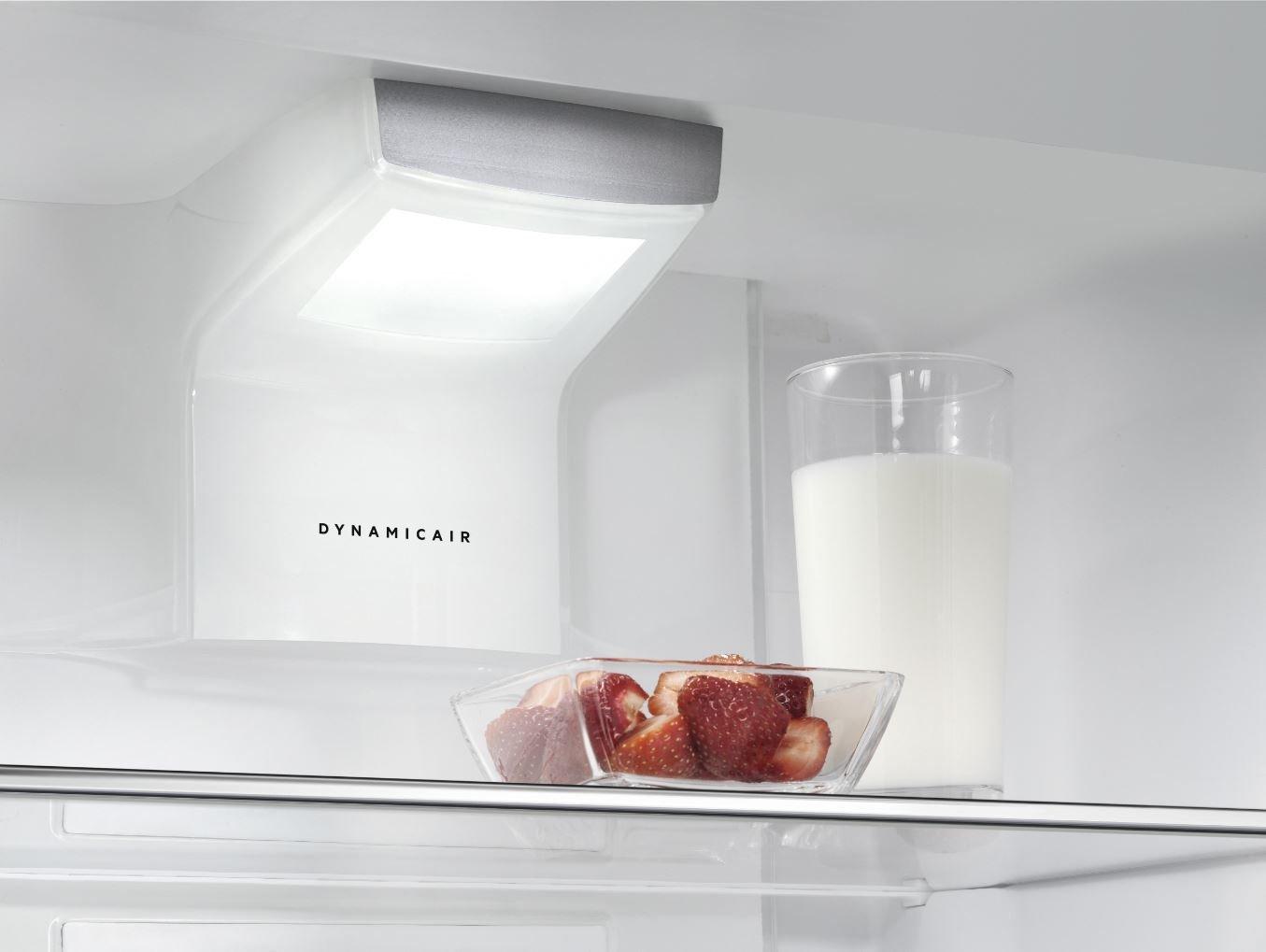 Bosch Kühlschrank Alarm Leuchtet : Aeg ske zc kühlschrank vollintegrierbar weiß a amazon