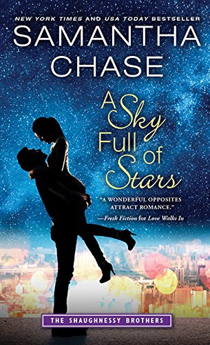 book cover of A Sky Full of Stars