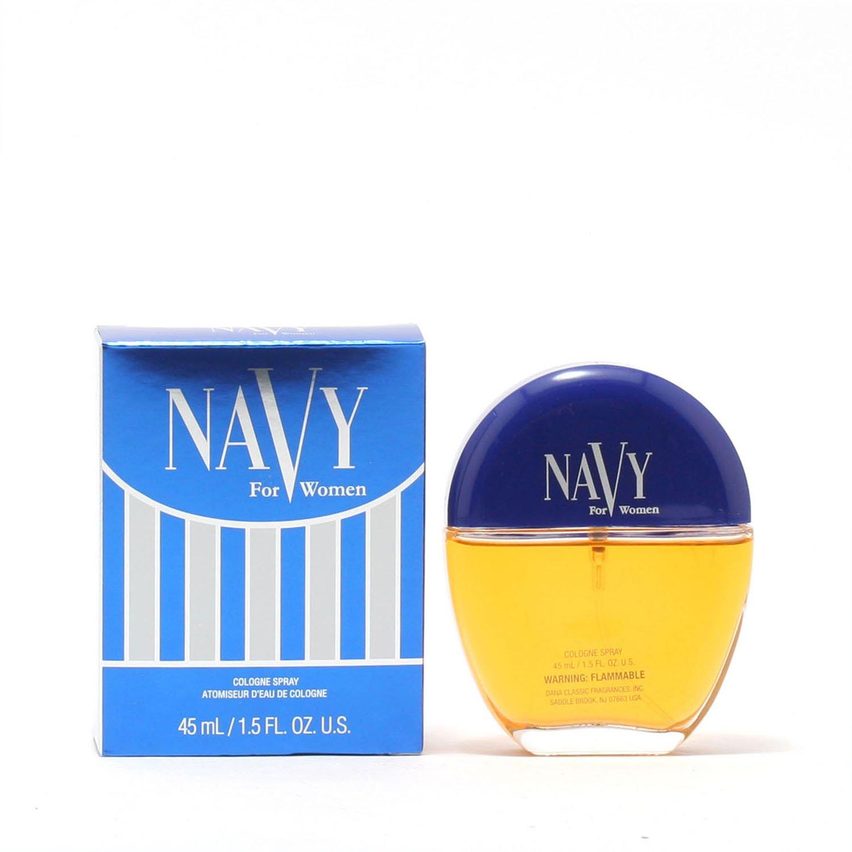 NAVY by Dana Perfume for Women (COLOGNE SPRAY 1.5 OZ) by Dana