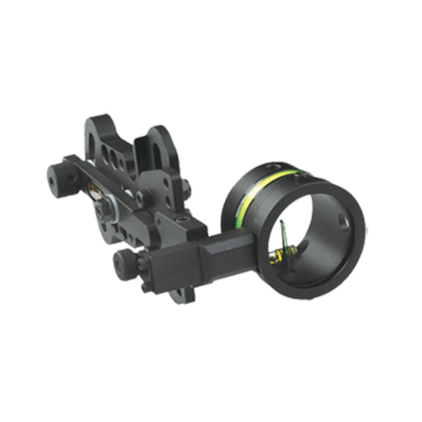 HHA OL-5000 Optimizer Lite 5000 .029 Sight (Black)