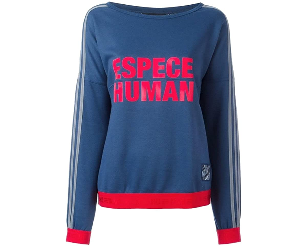Adidas Womens Human Race Crew at Amazon Women s Clothing store  bddae190df