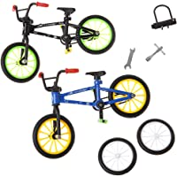 SmallJun Finger Bike Toy-Mini Bike-Finger Bike, Mountain Bike