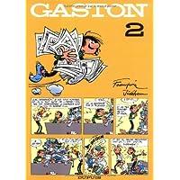 Gaston, tome 2