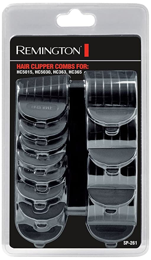 Remington SP261 - Recambio peines para cortapelos HC5015, HC5030, HC363, 365