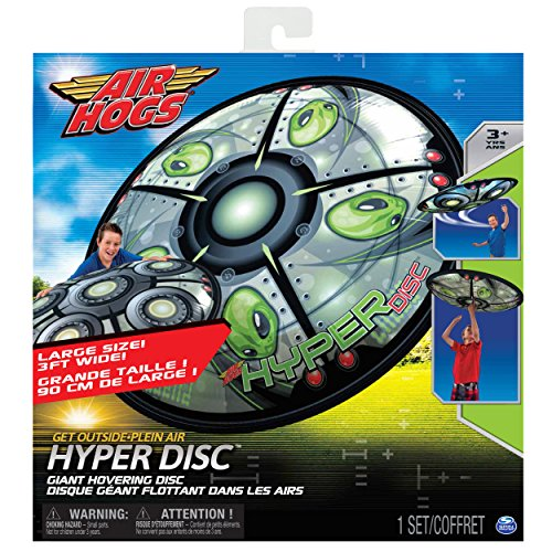 Hyper Disc (Air Hogs Hyper Disc, UFO)