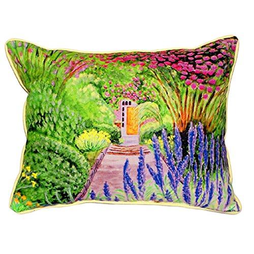 Betsy Drake Garden Door Extra Large 20 X 24 Indoor / Outdoor Pillow price