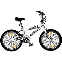 LA - Bicicleta BMX de