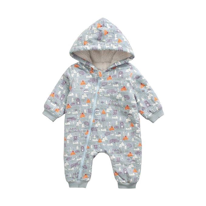 e8f6ae7c025e Amazon.com  OCEAN-STORE Children Kids Girls Boys 0 Months-3T Clothes ...