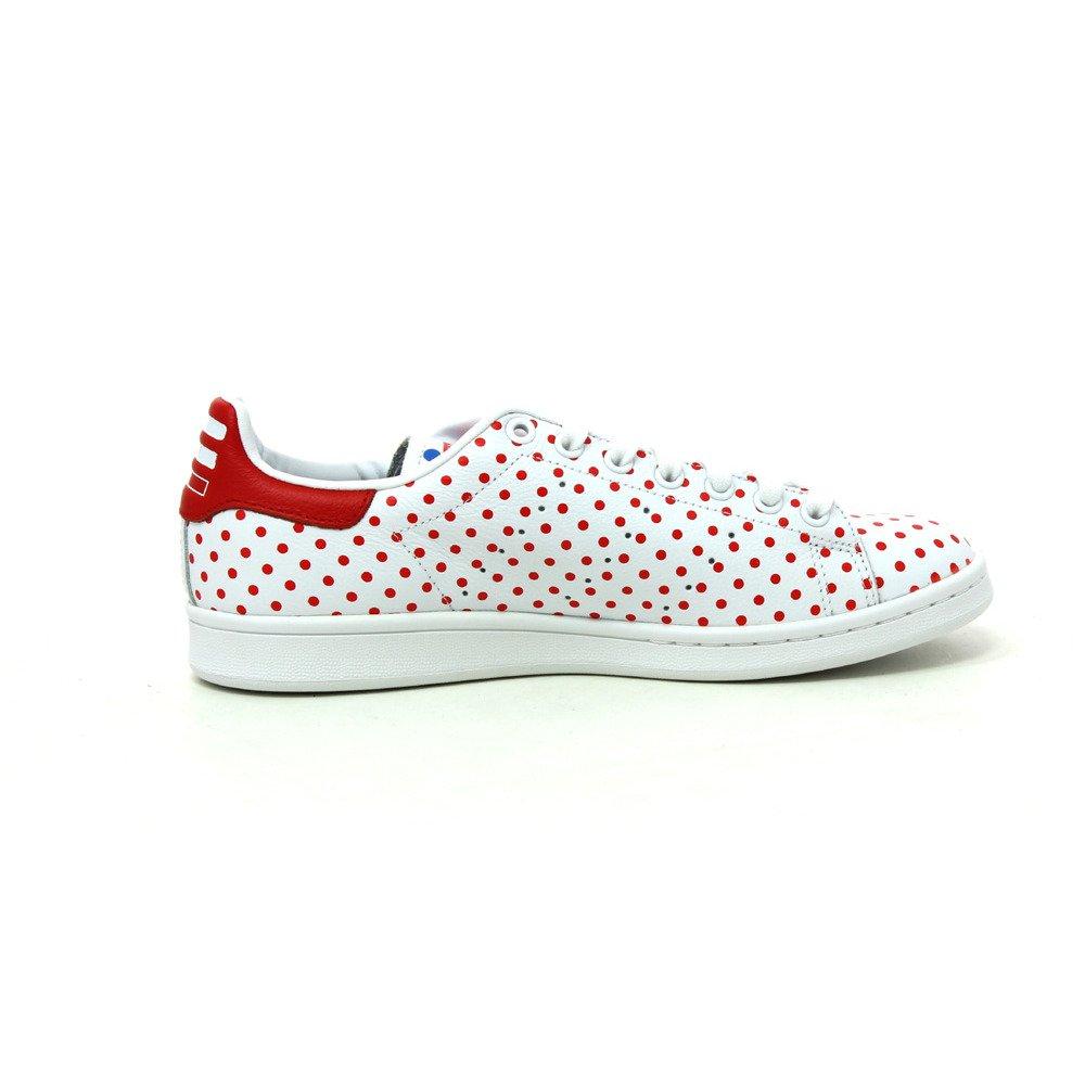 big sale 78de9 24665 adidas Originals PW Stan Smith Mens SPD Coaches The Sport Shoes (UK 6.5 US  White Size  12  Amazon.co.uk  Shoes   Bags